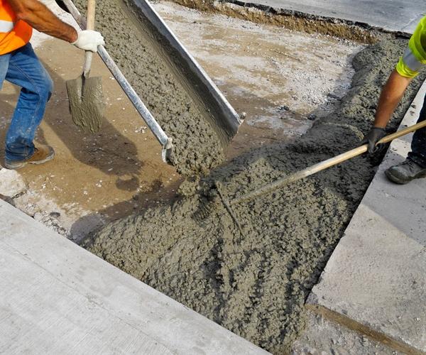 Бетон балабаново купить усо бетон